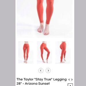 Ptula Taylor legging